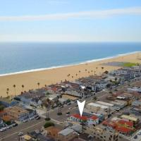 1000#5 Premier Modern Home w View, Parking, and AC, hotel in Newport Beach