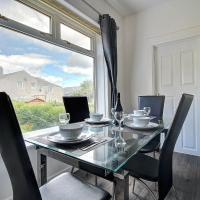 Delightful Apartment in Glasgow on the bank of Clyde River