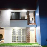 Casa Boulevard Ixtapan de la Sal con alberca