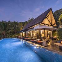 Villa Yang, 5 Bedroom Oceanfront Villa, Kamala Beach