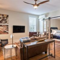 Southern Luxury Apartment