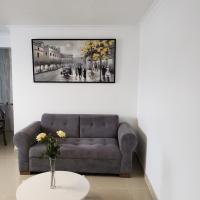 Apartamento Condell, hotel in Quillota