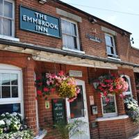 The Emmbrook Inn Hotel, Hotel in Wokingham