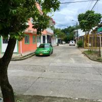 Casa Primavera - Villavicencio