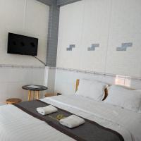 Khách sạn Hoa Anh Anh, hotel near Tan Son Nhat International Airport - SGN, Ho Chi Minh City