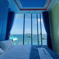 SKY & SEA NAM DU, hotel in Nam Du