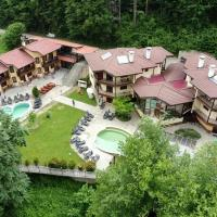 Galaxy Hotel, hotel in Chiflik