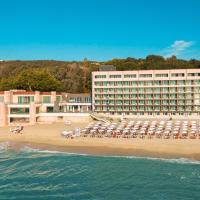 Marina Hotel - All Inclusive, Sunny Day Co., hotel in Saints Constantine and Helena