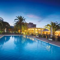 Hôtel Spa La Madrague, hotel near Bastia - Poretta Airport - BIA, Lucciana