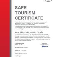TAV Airport Hotel Izmir, hotel near Izmir Adnan Menderes Airport - ADB, Izmir