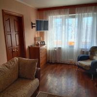 Cosy Apartment on Mira 8, отель в Чехове