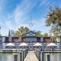 Gästehaus am Schweriner See, Hotel in Schwerin