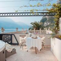 Bellavista Hotel Deluxe Apartments, hotel in Riva del Garda
