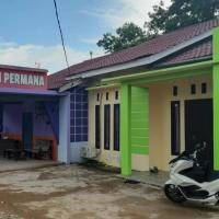 Penginapan Permana, hotel near Supadio Airport - PNK, Sungaidurian