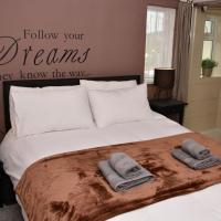 (1FG-11) Dreams Unlimited- Staines/Heathrow