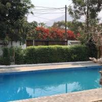 .:: La Encantada ::. Rustic Apartment Chosica, hotel in Lima