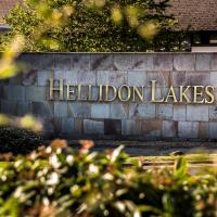 Hellidon Lakes Hotel, hotel in Daventry