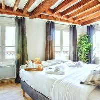 Jardin du Luxembourg - Amazing apartment - 841