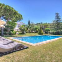 Sant Pere de Ribes Villa Sleeps 20
