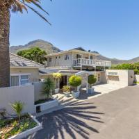 The Beach House Guest House, hotel in Hout Bay Beach, Hout Bay