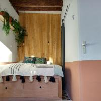 "Tiny House B&B ""Mañana"""