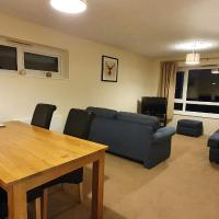 Eden End Two Bedroomed Apartment