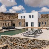 Villa Deluxe In MYKONOSS