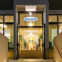 Hotel Ancore, hotell i Senigallia