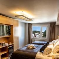Hotel EcoSki, hotel en San Carlos de Bariloche