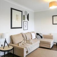 Bright Highbury & Islington Apartment