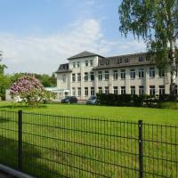 Hotel Siegmar im Geschäftshaus, ξενοδοχείο στο Κέμνιτς
