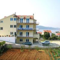 Vila Vranjica, hotel v destinaci Donji Seget