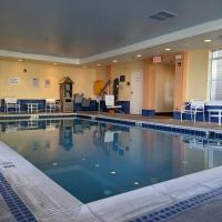 Rod 'N' Reel Resort, hotel in Chesapeake Beach