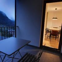 Modern and cozy apartament at Arinsal with views