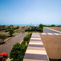Casa de playa en condominio privado.
