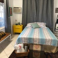 V - Private Room in the Heart of Calle Ocho (Ap 1)