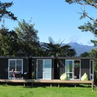 Waihi Gold Alpacas 1 or 2 people, hotel in Waihi