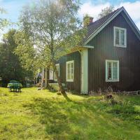 Holiday home LINNERYD KRONOBERGS LÄN, hotel in Linneryd