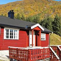 One-Bedroom Holiday home in Øvre Årdal