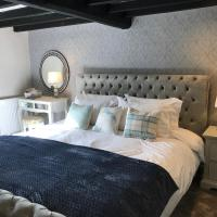 white horse inn, hotel in York