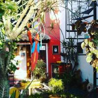 Hostel Periquito