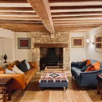 Cosy home living at Kingham