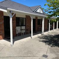 Heritage Highway Motel, hotel in Hokitika