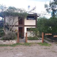 Cabañas Ascochinga, hotel en Ascochinga