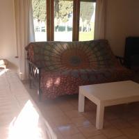 Casa de campo con buena vista en Claromecó