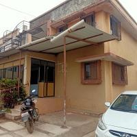 Aaradhya bungalow