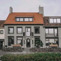 Hotel Bell, hotel in Zandvoort