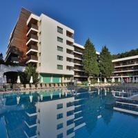 Flamingo Hotel 4*, hôtel à Albena près de: Aéroport de Varna - VAR