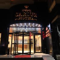 SARDUR HOTEL, отель в городе Bostaniçi