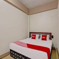 OYO 3379 Hotel Khatulistiwa, hotel in Singkawang